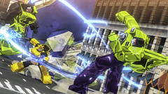 Transformers Devastation - Bumblebee