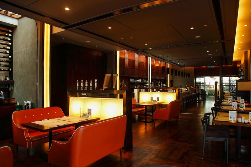 Minori Japanese Restaurant Royale Chulan