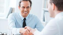 ¿Cómo se desarrolla la entrevista laboral al próximo CEO?