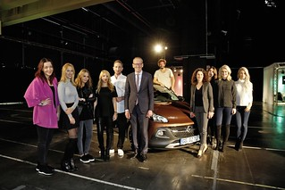 #ADAMyourself Event at Opel
