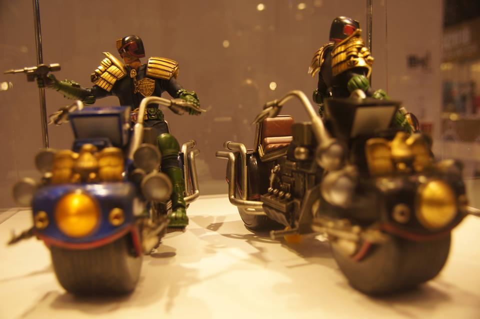 Toy Soul 2015 Nitsuga