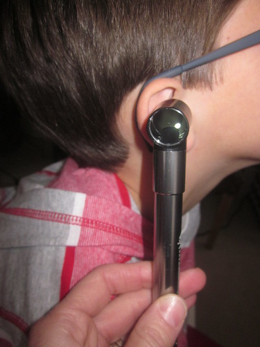 wondering if your child has an ear infection? find out at