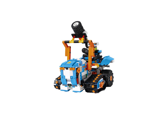 LEGO BOOST 13
