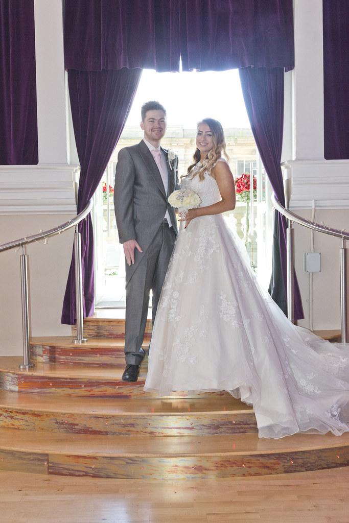 Hyndburn Leisure_Wedding Open Day31