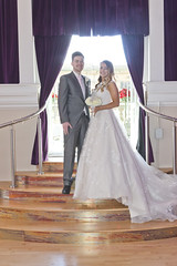 Hyndburn Leisure_Wedding Open Day31