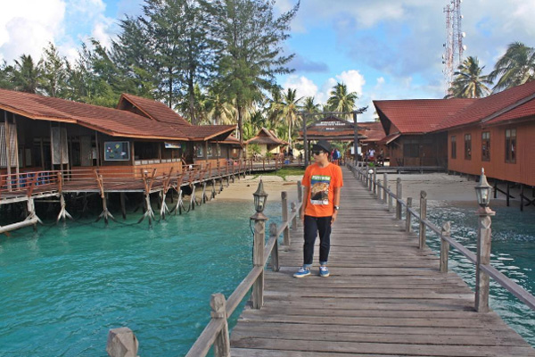 Derawan dive resort 4