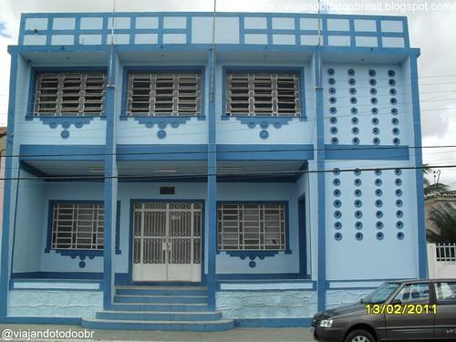 Prefeitura Municipal de Major Isidoro