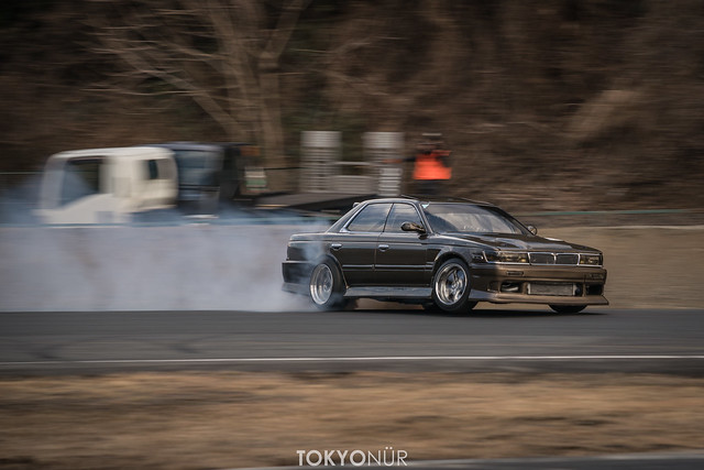 2017 SUPER LIVE -REVENGE- at Nikko Circuit