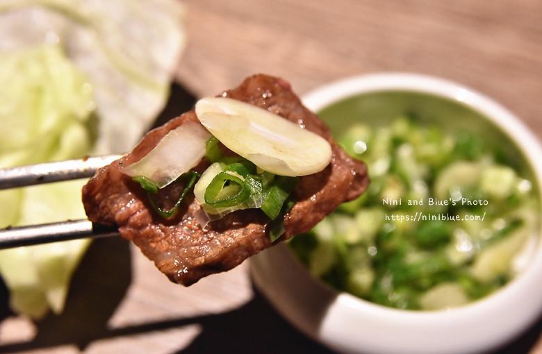 台中燒肉同話麗寶樂園美食餐廳30