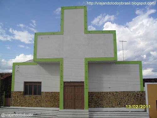 Palestina - Igreja Coração de Jesus