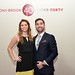 Stony Brook 40 Under Forty Awards Ceremony and Reception — January 31, 2017