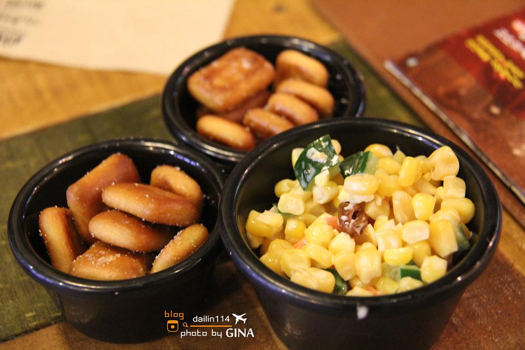【韓國明洞必吃美食】ChirChir韓式炸雞|치르치르 치킨|奶油炸雞好好吃! @GINA環球旅行生活|不會韓文也可以去韓國 🇹🇼