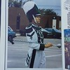 My first ever #tbt! 1982, me as Drum Major, 16 years old.  I really like who this girl was. In the picture you can see that I could be serious and I can see some sadness because that time of life is hard for most of us. But she was pretty confident too an