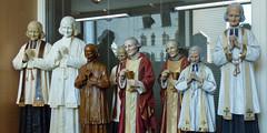 Zu Besuch beim heiligen Pfarrer von Ars, doch welcher ist der echte?