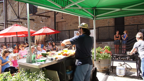 August 15, 2015 Mill City Farmers Market