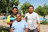 """Gobierno de Oaxaca, Colaboradores de la Unidad Deportiva """"CAPFCE"""" estudian la educación básica, Oaxaca by GobOax"""