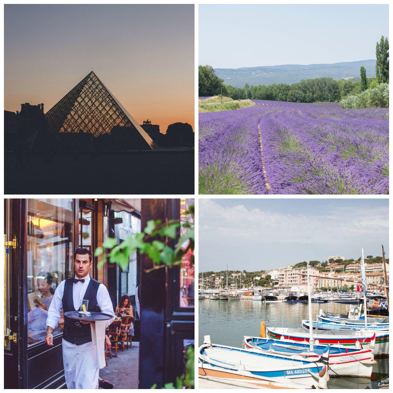 summers end provence paris