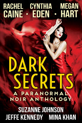 Dark Secrets (2D)