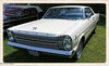 1966 Ford Galaxie 500 by Retired....with camera!