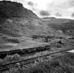 Atlas Coal Mine, Drumheller, Alberta