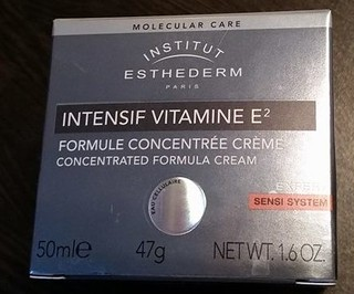 intensive vitamine esthederm
