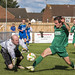 Peterborough Sports 1-1 Hitchin Town