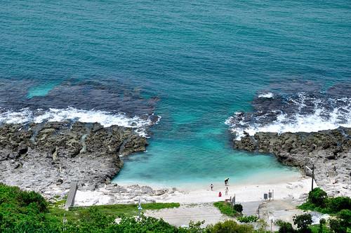 小琉球-厚石群礁