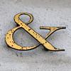 ampersand & by Leo Reynolds