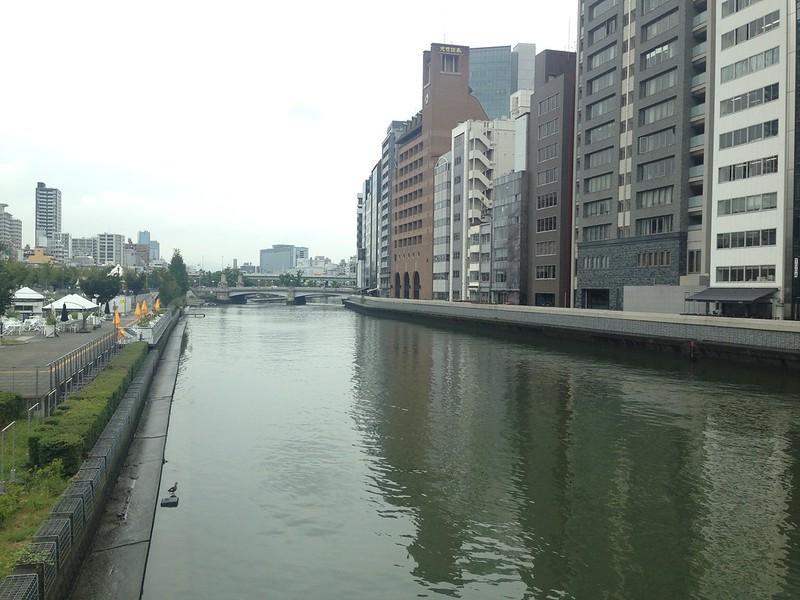 Kitahama Area - Osaka - 北浜 大阪