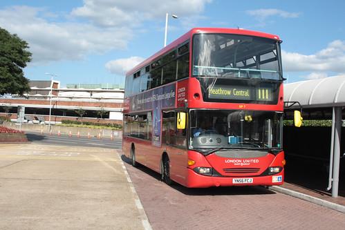 London United SP7 YN56FCJ