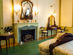 Louis XV Room