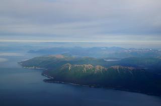 033 Vlucht naar Katmai NP