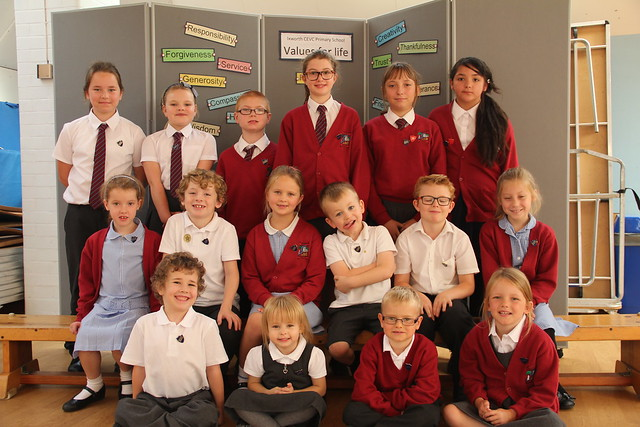 School Council 2015