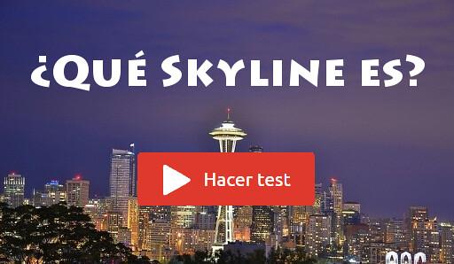 skyline test