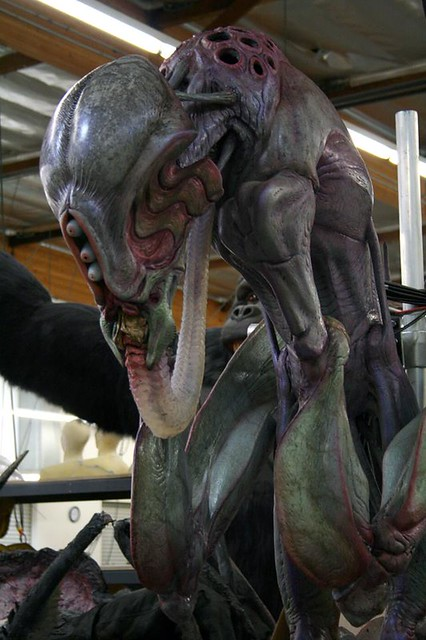 Do we ever see The Thing's original form? - Science Fiction ...