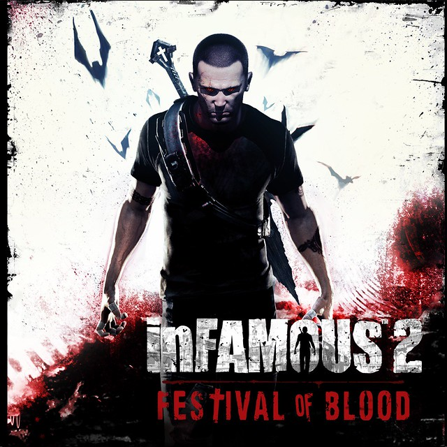 inFamous Festival of Blood