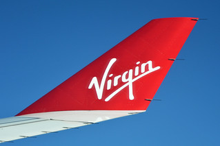 Airbus A330-343X 'G-VINE' Virgin Atlantic