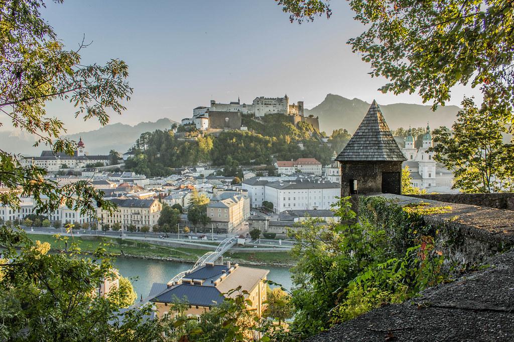 Haus der Natur Salzburg Map Salzburg Mapcarta