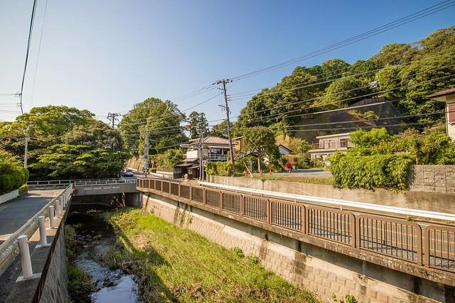 鎌倉市浄明寺