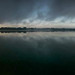 Hornsea mere morning by zoomin007