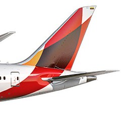 Avianca - 787 Dreamliner #Aviation #Aircraft #Airline #Boeing #dreamliner #b787