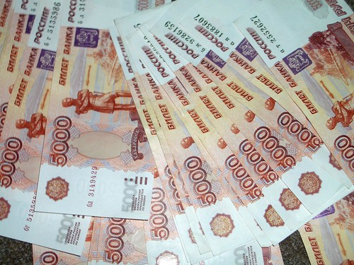 Адвокат обманул клиентку на 5 млн рублей