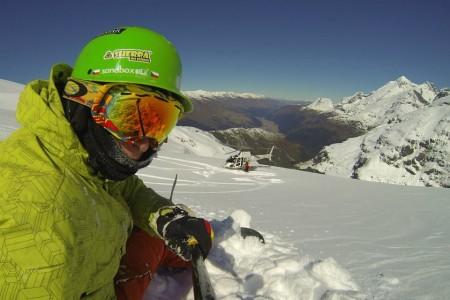 Proč být instruktorem lyžování nebo snowboardingu?