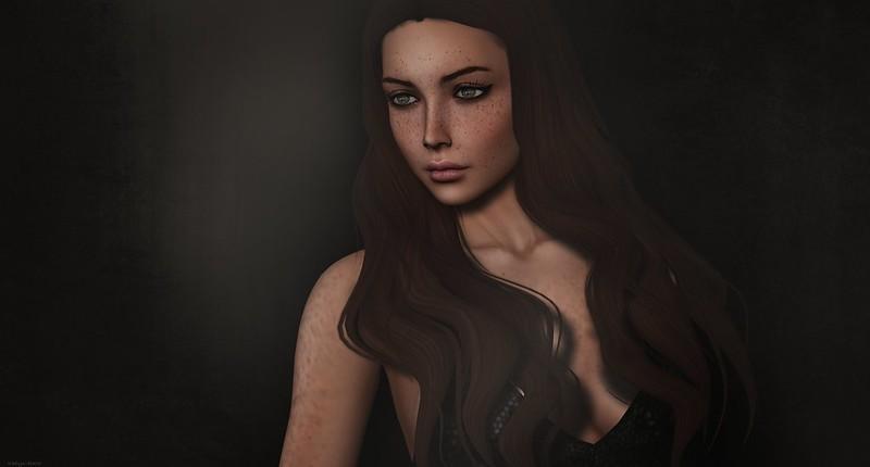 Elysium Avery skin for Catwa