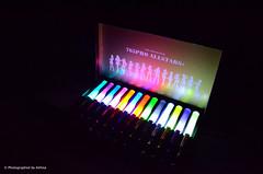 アイマス10th 公式コンサートライト
