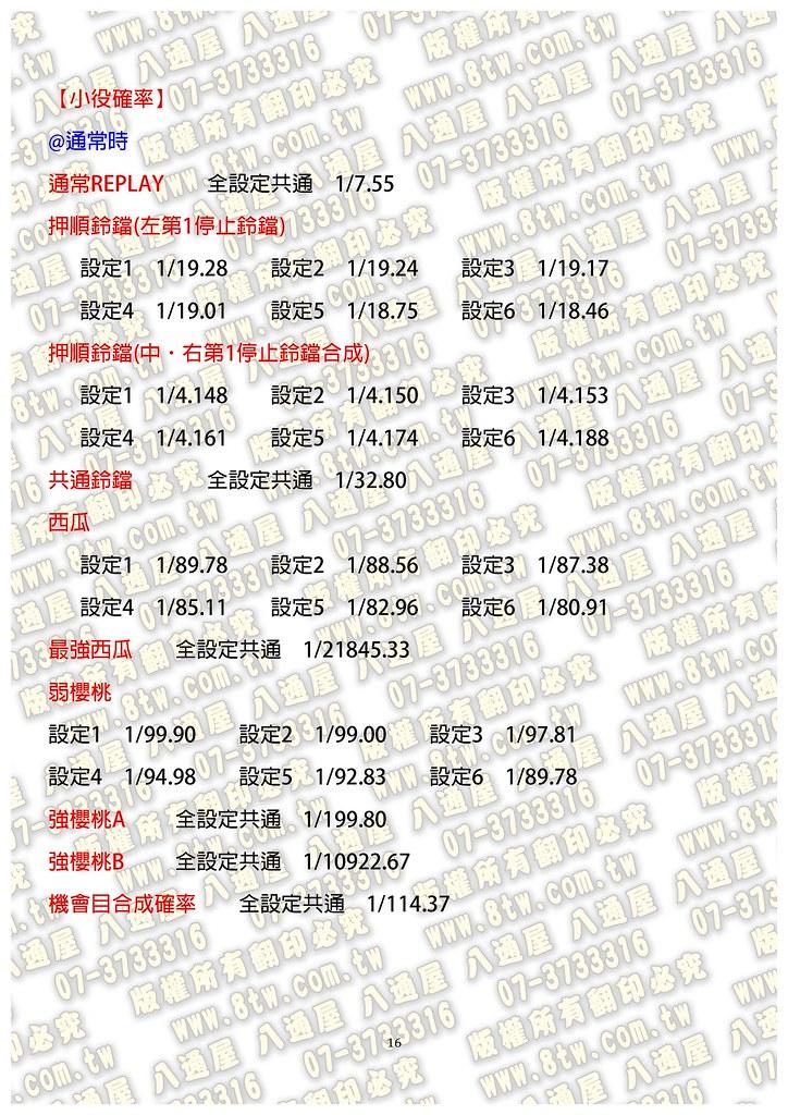 S0221閃電怪馬-到達!!日本第一的目標  中文版攻略_Page_17