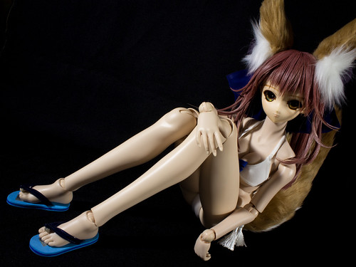 Tama-chan_New_Evolution_Bikini_01