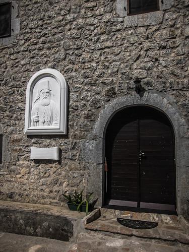 montenegro архитектура дверь черногория kolašin
