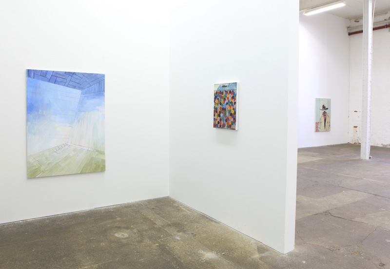 #12Installation View_Form is What Happens