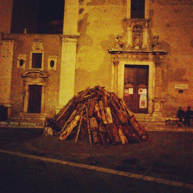 Legna Taormina